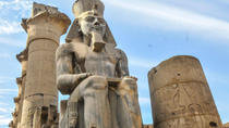 Luxor day tour from El Quseir, Marsa Alam, Day Trips