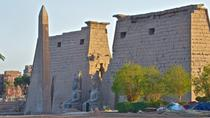 Luxor Full-Day Sightseeing Tour from Hurghada, Hurghada, Historical & Heritage Tours