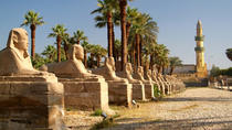 Luxor Private day tour from Hurghada with Private Tour guide from Makadi, Hurghada, Private...