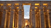 Luxor with private car and private tour guide from EL Gouna, Hurghada, Private Sightseeing Tours