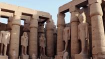 Luxor with private car and private tour guide from Hurghada, Hurghada, Private Sightseeing Tours