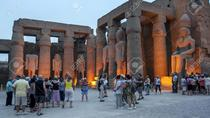Overnight Trip to Luxor From Portghalib, Hurghada, Overnight Tours