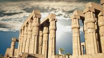 Overnight Trip to Luxor From Sahel Hashesh, Hurghada, Overnight Tours