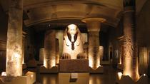 Private tour Giza Pyramids & Egyptian Museum from Hurghada by car, Hurghada, Private Sightseeing ...
