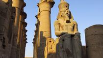 Small-Group Full day Luxor Trip From Hurghada with Lunch, Hurghada, Cultural Tours