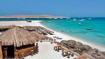 SNORKELING TRIP AT SHARM EL NAGA BAY FROM EL GOUNA, Hurghada, 4WD, ATV & Off-Road Tours
