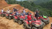 プーケット発2時間ATVツアー, Phuket, 4WD, ATV & Off-Road Tours