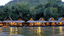 2-Day River Kwai Floathouse Experience from Bangkok, Bangkok