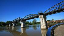 2-Day River Kwai Jungle Rafts Experience from Bangkok
