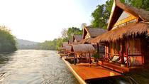 3-Day River Kwai Floathouse Experience from Bangkok, Bangkok, Multi-day Tours