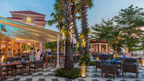 5-Course Seafood Dinner at Coast Beach Club and Bistro by Centara Grand Beach Resort in Phuket, ...