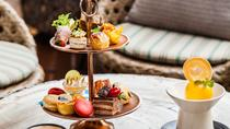 Afternoon Tea at the Hotel Indigo in Bangkok, Bangkok, Afternoon Teas