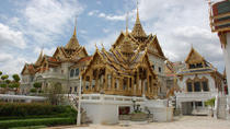 Bangkok's Grand Palace Complex and Wat Phra Kaew Tour, Bangkok, Half-day Tours