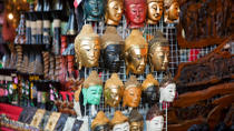 Bangkok Shore Excursion: Chatuchak Weekend Market Tour with Private Transfer, Bangkok