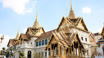 Bangkok Shore Excursion: Private Grand Palace and Shopping Tour, バンコク