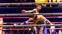 Boxeo Real Muay Thai en el estadio Rajadamnern, Bangkok, Sporting Events & Packages