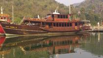 Day Cruise to Monkey Island in Sam Roi Yod National Park from Hua Hin, Hua Hin, Day Cruises