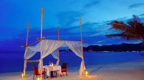 Dinner On the Beach at Chaweng Regent Beach Resort in Koh Samui, Koh Samui, Dining Experiences