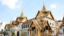 Excursion en bord de mer à Bangkok : visite privée du Grand Palais et sortie shopping, ...