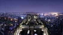 Fine Dining Experience at Vertigo Rooftop Restaurant at Banyan Tree Hotel, Bangkok