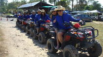 Full-Day Adventure in Nakhon Nayok from Bangkok including Lunch, Bangcoc