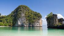 Koh Hong Island Tour by Speed Boat from Krabi, Krabi, Snorkeling