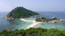 Koh Nang Yuan and Koh Tao Snorkeling Tour from Koh Samui, Koh Samui, Day Trips
