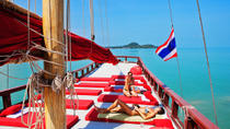 Koh Samui Brunch and Snorkeling Cruise, Koh Samui