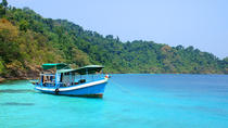 Koh Samui Full-Day Fishing Tour, Koh Samui, Fishing Charters & Tours