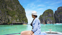 Krabi to Phi Phi Islands by Speedboat, Krabi, Day Trips