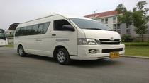 Pattaya: Transfer bei der Abreise, Pattaya, Airport & Ground Transfers