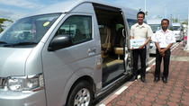 Phuket Minibus Rental with Driver and Guide, Phuket, Cultural Tours