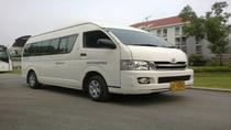 Phuket Shared Arrival Transfer, Phuket