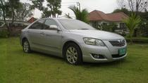 Private Arrival Transfer: Chiang Rai International Airport to Hotel, Chiang Rai, Airport & Ground...