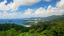 Private Departure Transfer: Phuket Hotel to Airport