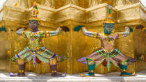 Private Tour: Bangkok's Grand Palace Complex and Wat Phra Kaew, Bangkok, null