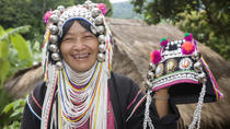 Private Tour: Hill Tribes and the Golden Triangle Tour from Chiang Rai, Chiang Rai, Bike & Mountain ...