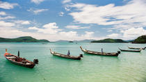 Private Tour: Phuket Introduction City Sightseeing Tour, Phuket, City Tours