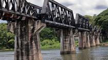 Private Tour: Thai–Burma Death Railway Bridge on the River Kwai Tour from Bangkok, Bangkok, null