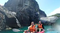 Sea Kayaking at Ang Thong National Marine Park from Koh Samui, Koh Samui