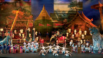 Siam Niramit Show in Phuket with Hotel Transfer and Optional Dinner, Phuket