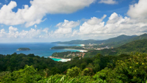 Sightseeing i Phuket, Phuket, Byturer
