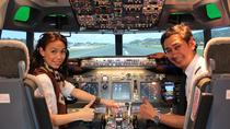 Simulated Flight Experience in Bangkok, Bangkok, Family Friendly Tours & Activities