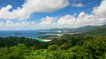 Stadstur med sightseeing i Phuket , Phuket, City Tours