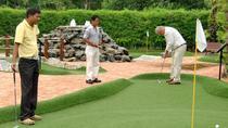 The Fun and Full Package for Phuket Adventure Mini Golf, Phuket, Golf Tours & Tee Times