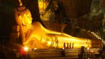 Three Temples Tour with Lunch, Phuket, Day Cruises