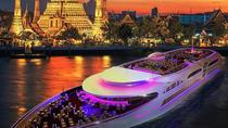 Wonderful Pearl Dinner Cruise, Bangkok, Dinner Cruises