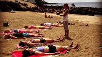 HATHA YOGA IN PUERTO DEL CARMEN, Lanzarote, Yoga Classes