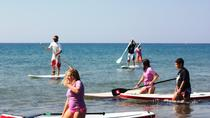 Lanzarote Standup Paddleboard Rental, Lanzarote, Stand Up Paddleboarding