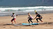 Lanzarote Surf Session, Lanzarote, Surfing Lessons